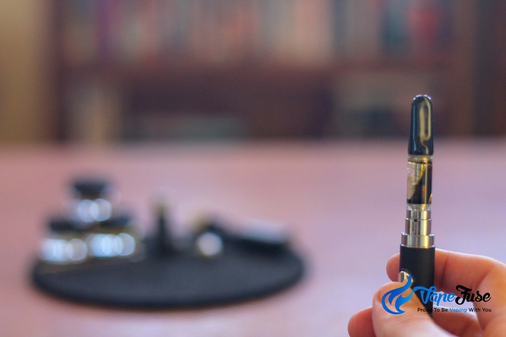 PCKT ONE: The Best Vape for Disposable Vape Cartridges - VF Blog