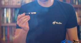 iFocus DabMini: The Most Functional Wax Pen on the Market
