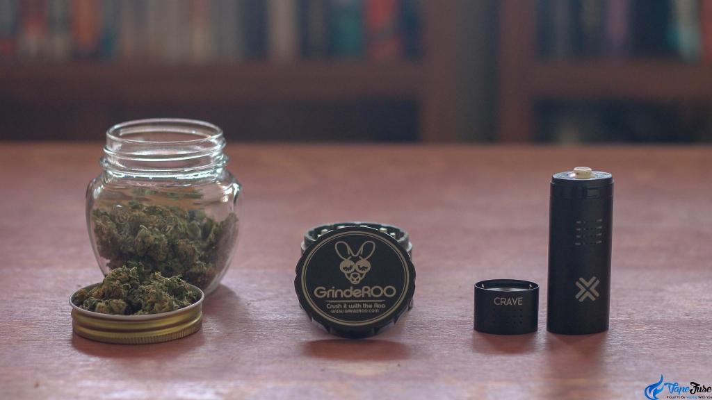 Best Way to Grind your Herb