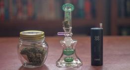 Vaping vs. Smoking Marijuana & Weed