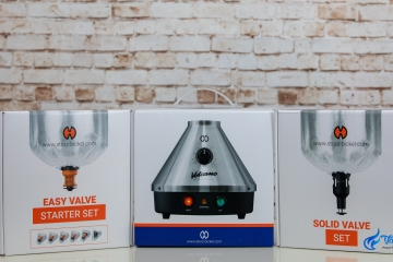 New Storz & Bickel Vaporizers are in Stock at VapeFuse!