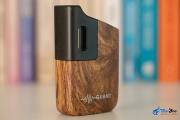 Sneak Peek: Quant Vaporizer Premium 3 in 1 Portable