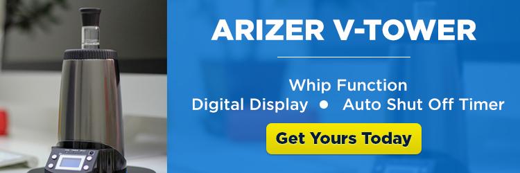 Arizer V-Tower