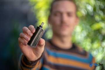 Quick Review: The Airistech Herbva Portable Vape for Dry Herb