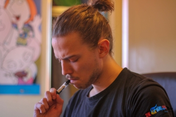 THC Vaping: Is It Legal?