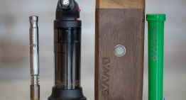 "DynaVap ""M"" 2018 Portable Vaporizer: Sneak Peek"