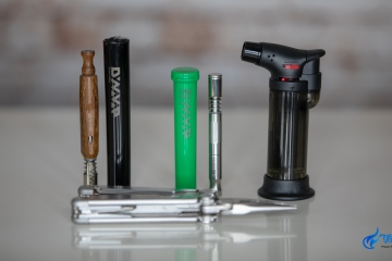 VapCap Review: Which DynaVap is For You?