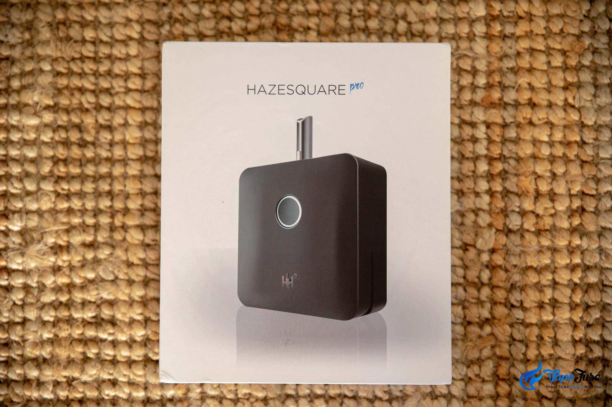 Haze Square Pro Box