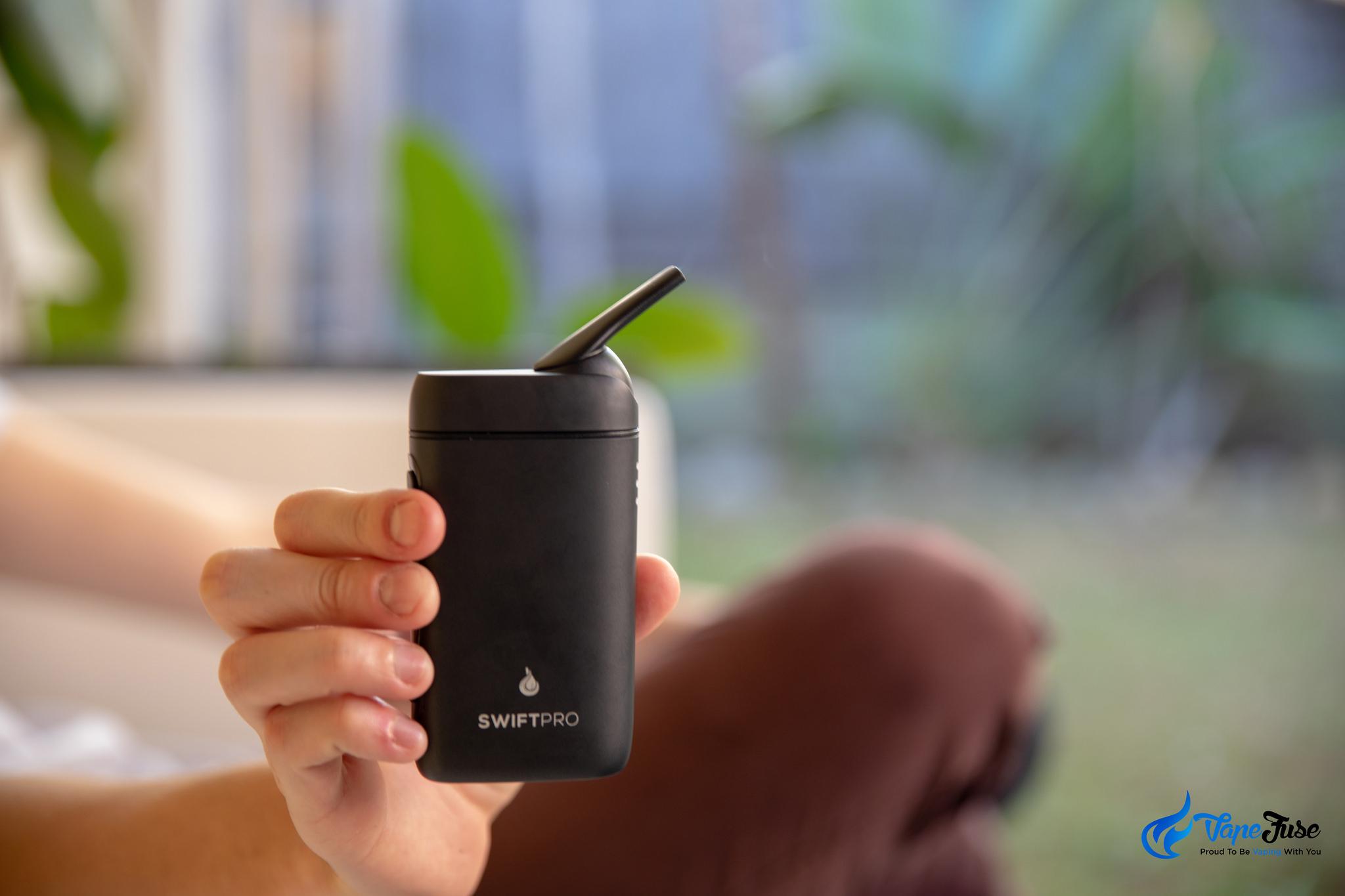 Flowermate Swift Pro Portable Vape