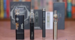 Best Wax Vapes 2018: VapeFuse Dab Pen Buying Guide