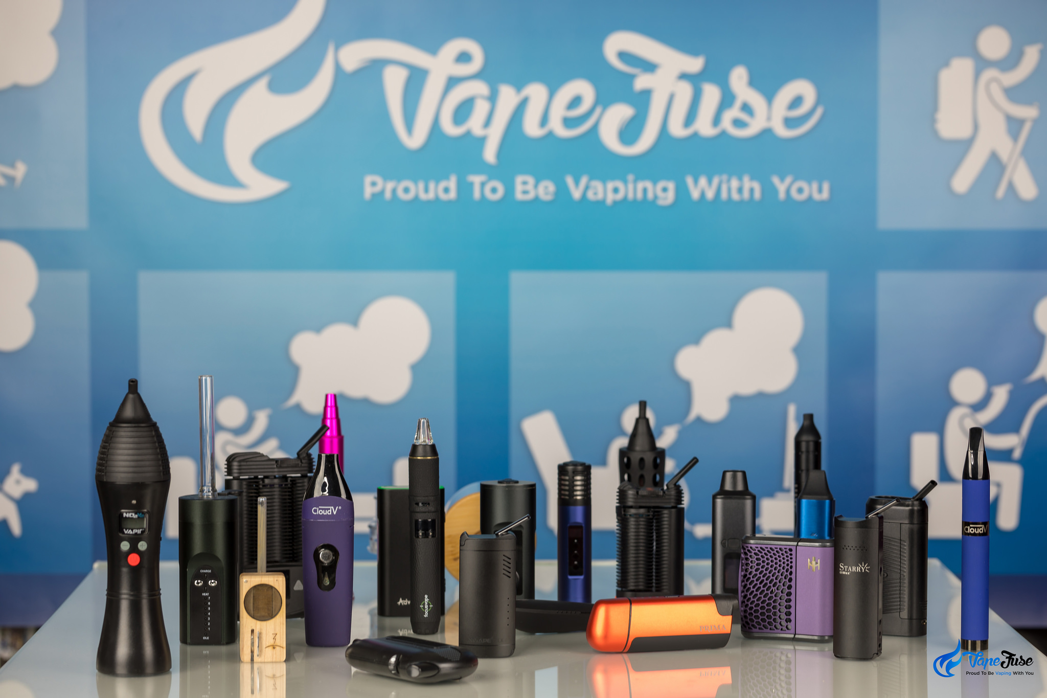 Top 10 Vapes Under $150