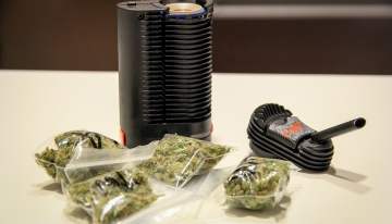 Vaporizers: Making the Future of The Cannabis Industry Combustion Free
