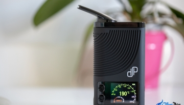 Boundless CFX Portable Vape Review [VIDEO]