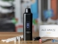 The ALD Amaze WOW V2 Portable Vaporizer Review
