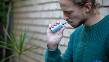 Vaporizing CBD – a Guide for Beginners