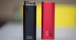 Airis Herborn and Switch – Two New Herbal Vaporizers from Airistech