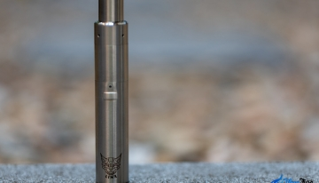 Linx Blaze Wax Vaporizer Review