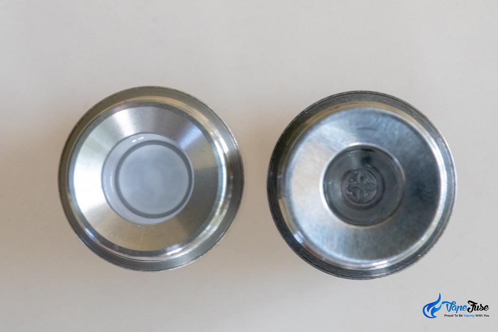 Linx Blaze Wax Vaporizer Atomizers