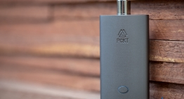 PCKT One Plus – 510 Thread Vaporizer Review