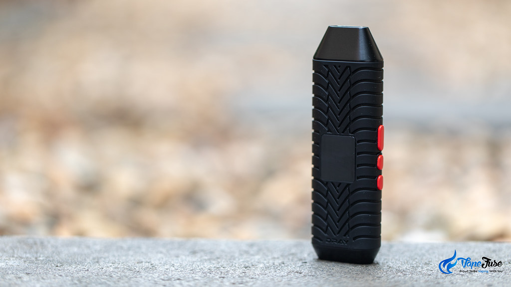 Dray Portable Herbal Vaporizer