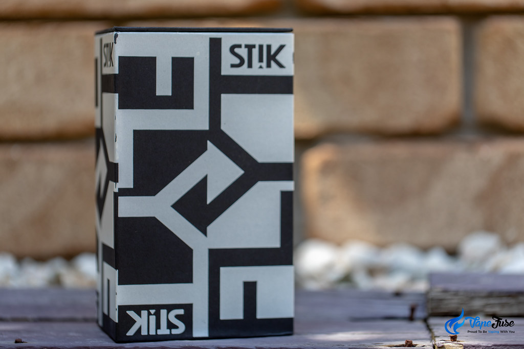 FLYT STiK Wax Vaporizer Box