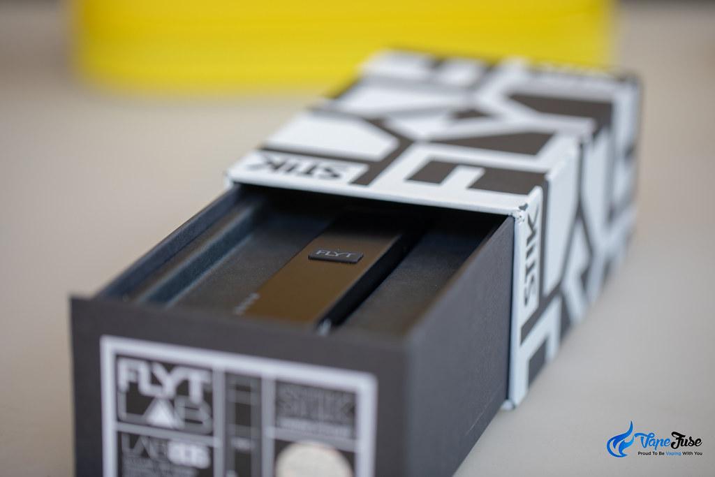 FLYT STiK Concentrate Vaporizer by FLYTLAB