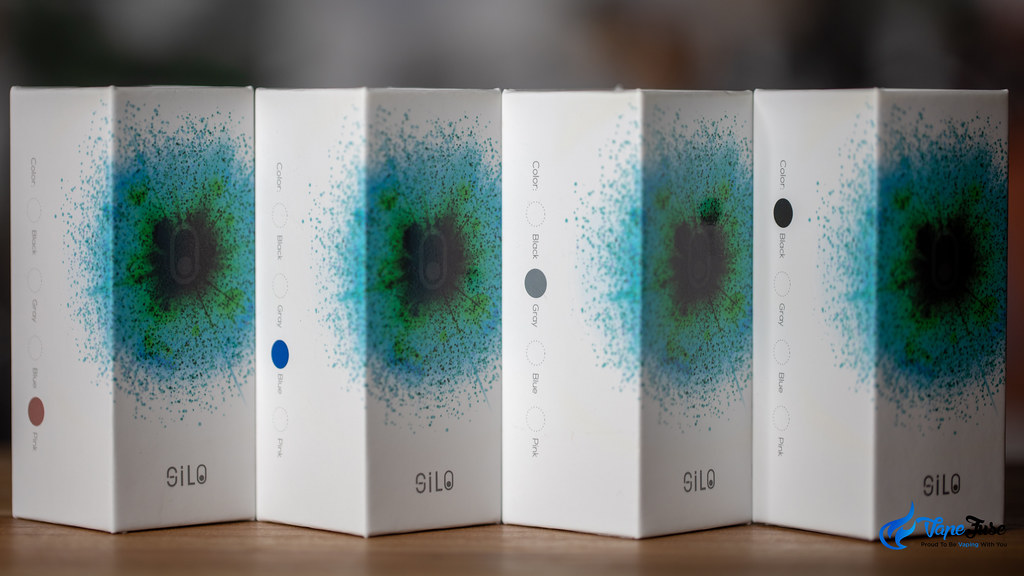 CCell Silo 510 Thread Oil Cartridge Vaporizer Review - Vapefuse Blog