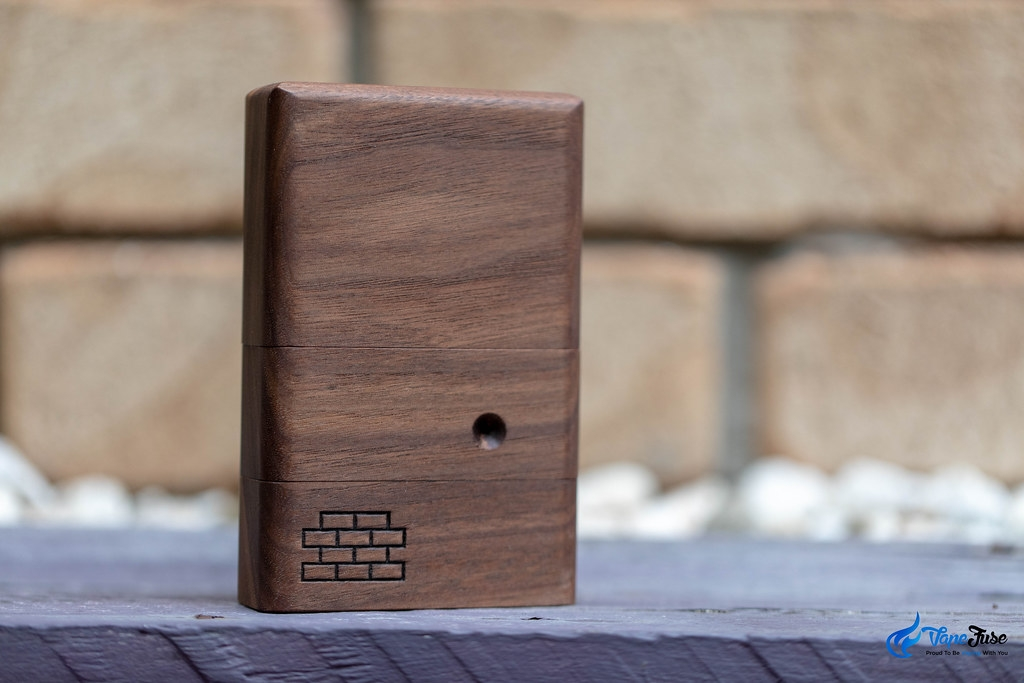 Sticky Brick Labs Junior Vaporzier Lid o